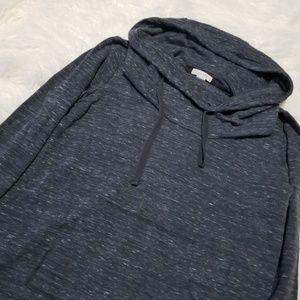 Caslon Cowl Neck Sweatshirt Top